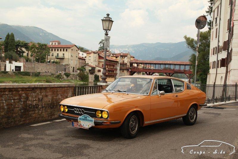 ADAC Trentino Classic 2012