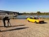 Audi 100 Coupe S Dreh für VOX