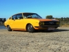 Audi 100 Coupe S Mrs. Orangina  2011
