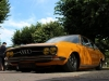 Audi 100 Coupe S Bad Ems 2012
