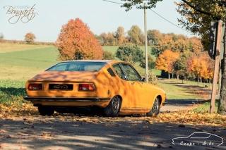 Audi 100 Coupe S Fotografie Bongartz