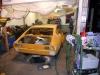Audi 100 Coupe S Januar 2011
