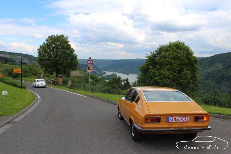 Rhein-Hunsrück-Classic 2013