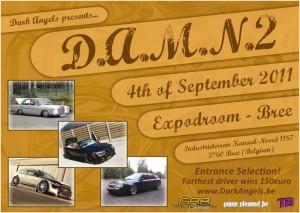 D.A.M.N. 2