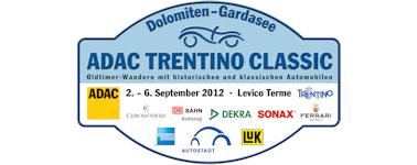 Es geht zur ADAC Trentino Classic 2012 nach Italien!