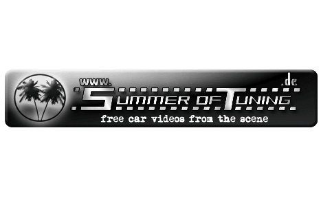 Summer of Tuning – Tuningshow NRW 2012