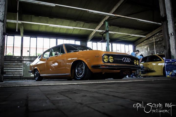 Tuningshow NRW in Wesseling 2012 war ein voller Erfolg!