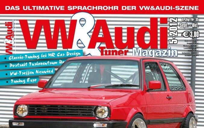 VW & Audi Tuner Magazin – VW Treffen Neuwied