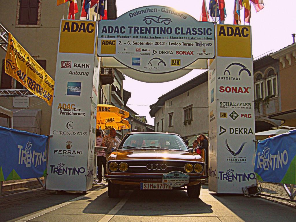 ADAC Trentino Classic bei Tuningsuche
