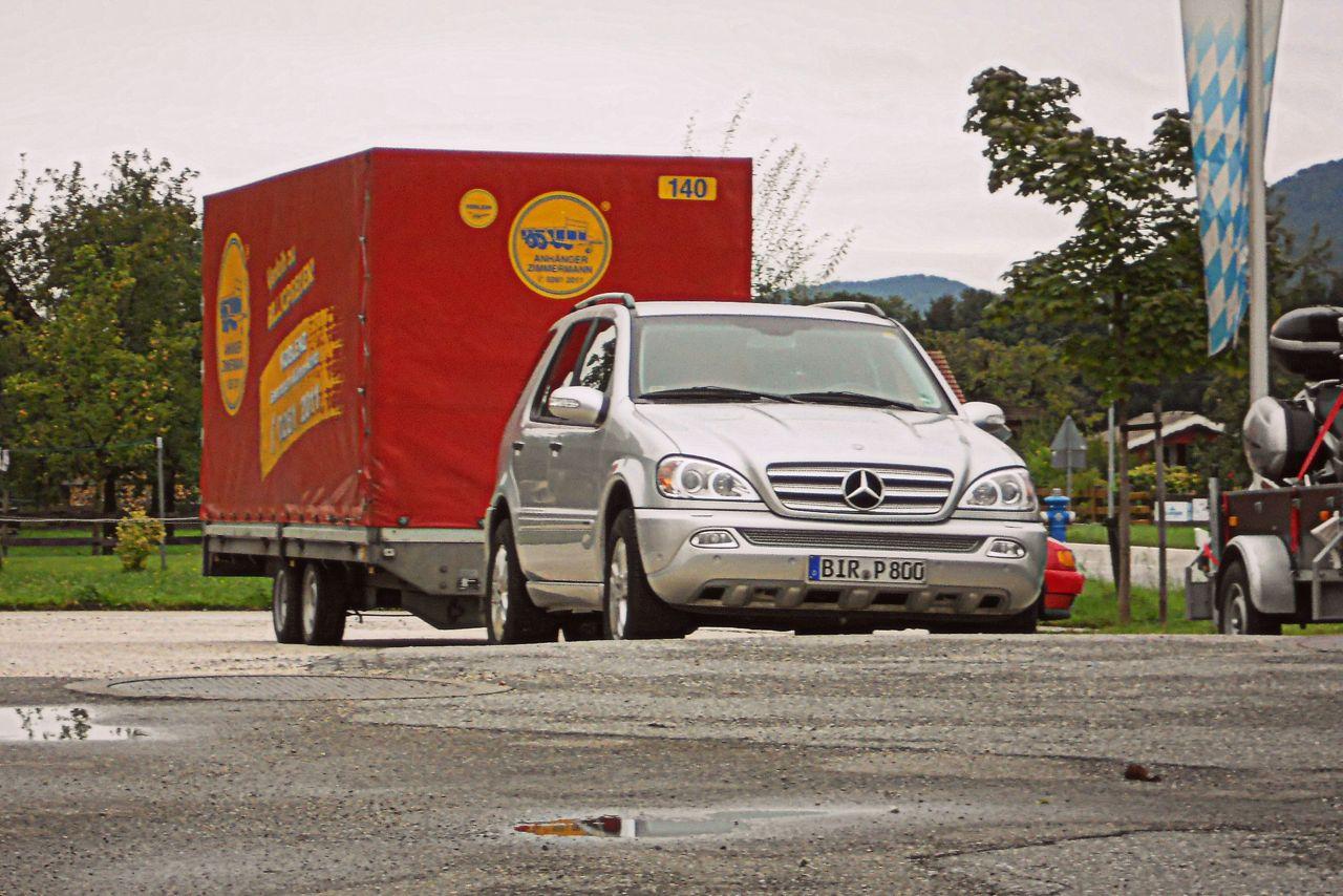 ADAC Trentino Classic – Sonax – Die Ankunft