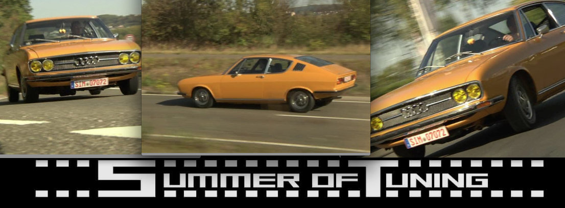 Summer of Tuning – Das MrsOrangina Musik-Video