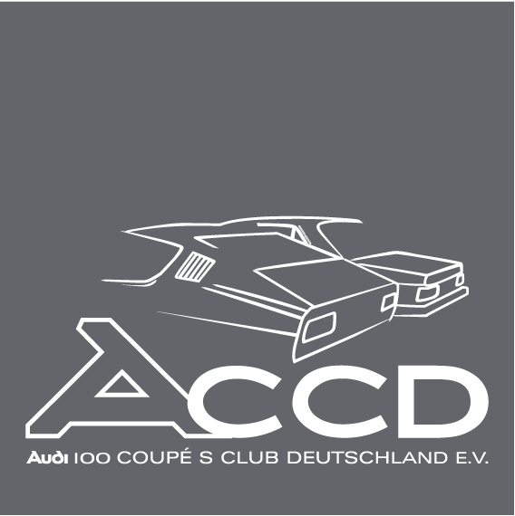 Audi 100 Coupe S Club Deutschland e.V.