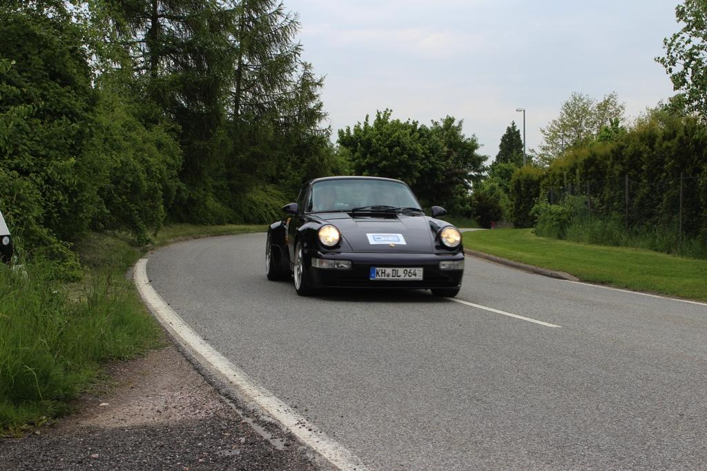 Classic Clip – Rhein-Hunsrück-Classic 2013 – Die Fahrspaß-Oldtimerrallye