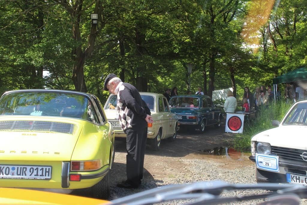 Rückblick und Bilder zur Rhein-Hunsrück-Classic 2013