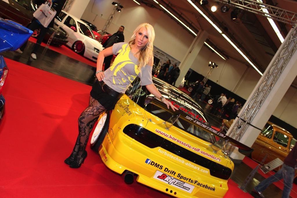 Essen Motor Show 2013 – Bilder, Fotos & Impressionen