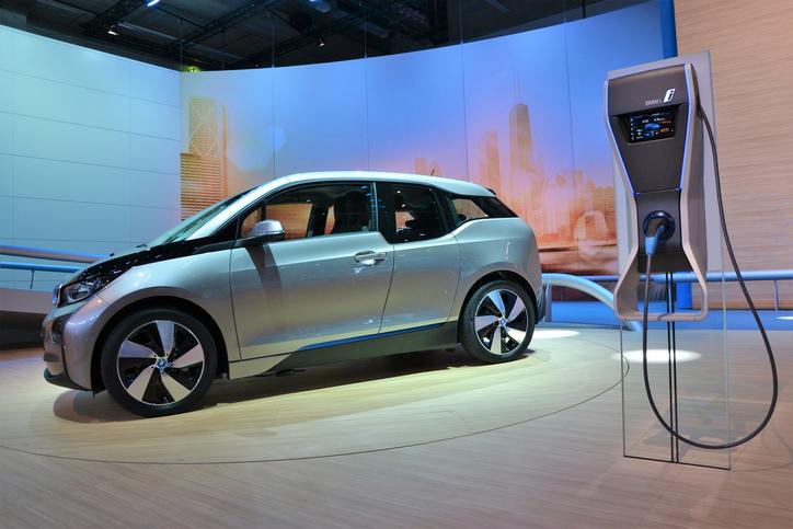 Elektroautos: Das sind die Pläne der Hersteller