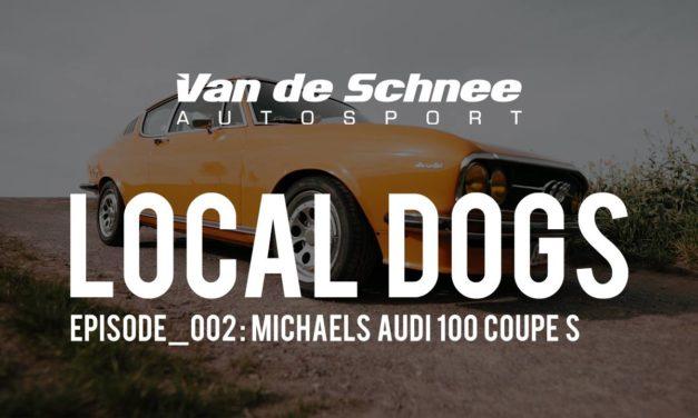 "Local Dogs – Das ""MrsOrangina""-Video Porträt"